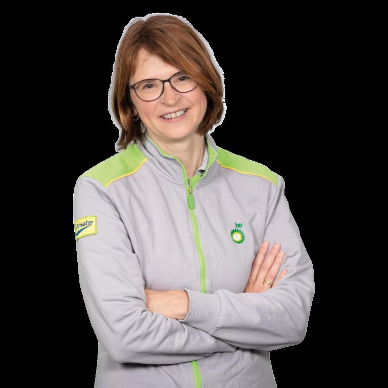 Sonja Tazreiter